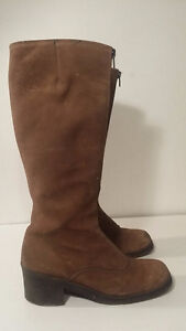 Womans pajar winter boots size 7