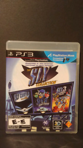 The Sly Collection *complet*