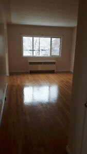 Hardwood Floor Character Suite Available Immediately