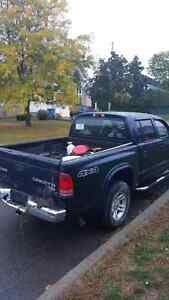 2003 Dodge Dakota SLT 128K KM  West Island Greater Montréal image 2