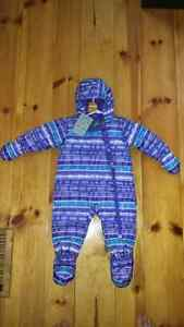 New Jupa bunting snowsuit Peterborough Peterborough Area image 1