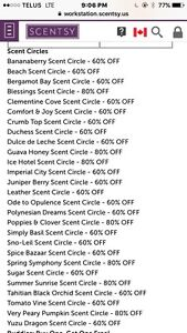 Scentsy Very Merry Flash Sale pt2!!  Windsor Region Ontario image 6