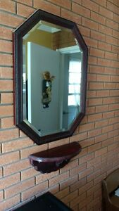 """Miroir 31"""" x 24"""""""