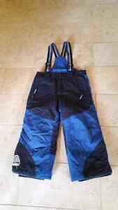 Pantalon d'hiver gr 5/6 ans