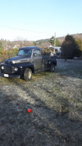 1948 Ford Pick up