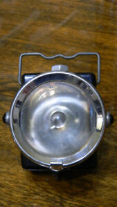 Antique Ever Ready England Vélo Bicycle motorcycle HeadLamp