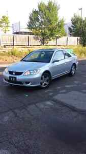 HONDA CIVIC FOR SALE EXTRA  CLEAN