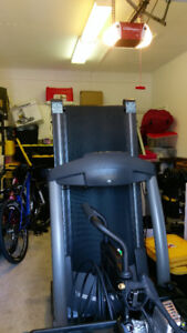 """""""Horizon Fitness"""" treadmill for sale- great condition"""