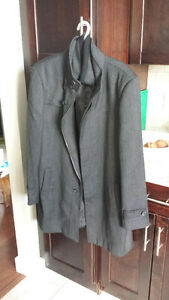Men's Le Chateau Jacket- Regular fit- Size Large