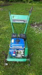 ROTOTILLER Kitchener / Waterloo Kitchener Area image 1