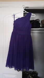Bridesmaid/cocktail dress