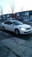 2007 Nissan Altima SL **LEATHER**