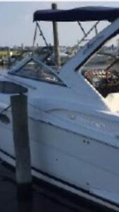 Regal Window Express; Powerful Speed Boat and Sophisticated Fun
