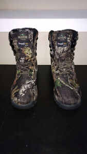 New Redhead Camo Hunting boots