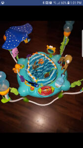 Fisher Price Finding Nemo Jumperoo