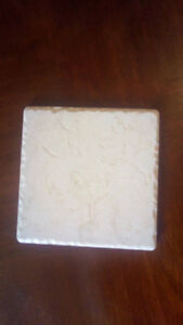 """6x6"""" granite tiles from Italy"""