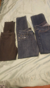 Jeans,