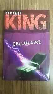 STEPHEN KING -CELLULAIRE
