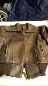 Leather Jacket London Ontario image 1