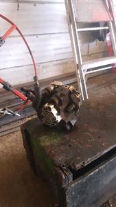 Lb7 duramax cp3 pump  $400 obo