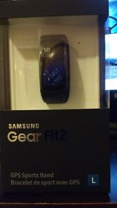 SAMSUNG GEAR FIT 2 LARGE