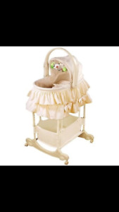 First year's bassinet