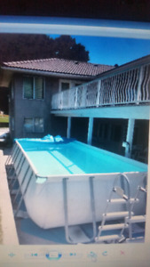 9x18 pool for sale