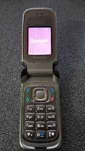 Nokia 6086 Flip Cell Phone - Rogers