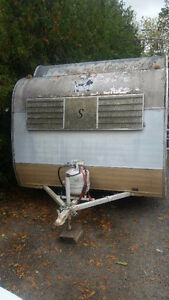 1977 Vintage Scotty Serro Camper.  * reduced to sell * Kawartha Lakes Peterborough Area image 5