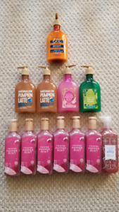 Brand New Bath and Body Works Soap