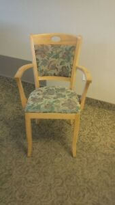 Dining Room Chairs - large quantity
