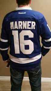 Mitch Marner, Austin Matthews, Morgan Rielly Leaf Jerseys  London Ontario image 1