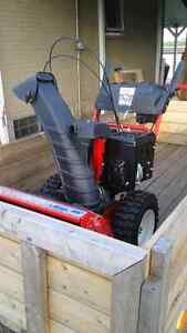 Troy-bilt Snowblower  London Ontario image 1
