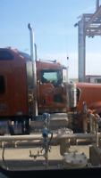 Wanted oilfield drivers