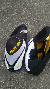 coudes bauer supreme 150...small