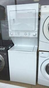 ECONOPLUS OTTAWA SUPER SALE FRIGIDAIRE STACKABLE WASHER DRYER SET TAXES INCLUDED
