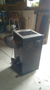 OIL STOVE FOR SALE!
