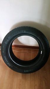P225/60/R17 Michellin Harmony Tire