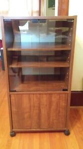 Stereo cabinet / Printer Stand / Microwave Stand