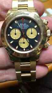 Serious Watch collector will buy your ROLEX WATCHES FOR $$$$$$$$