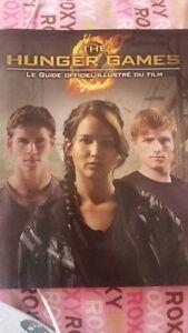 The Hunger Games - Le guide officiel illustré du film