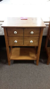 Night Stand - Used