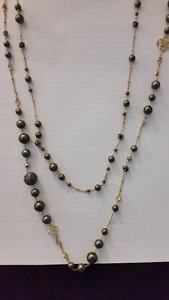 Stella and Dot Long Necklace