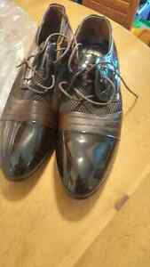 Never used Men's dress shoes Peterborough Peterborough Area image 2