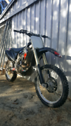 2007 CRF450R Craigie Joondalup Area Preview