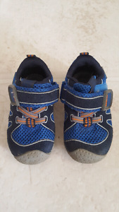 Pediped shoes (size 20)