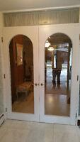 Beautiful Indoor Doors Including Hardware