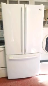 Les 2 pour 675 frigo 33pouce possibilités de livraisons