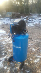 Mastercraft Air Compressor For Sale