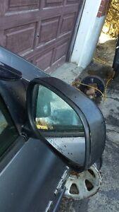 2008 Dodge ram power heated mirrors
